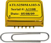 Драйверы лазерных диодов  ATLS250MA103