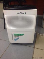 Осушитель воздуха Neoclima