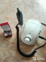 Аппарат для маникюра и педикюра Marathon3 белый