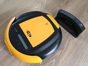 Продажа робота пылесоса HalzBot Apollo Optima