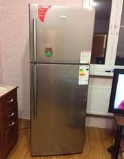 Двухкамерный холодильник Lgen TM-177 fnfx