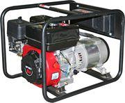 Бензиновые / дизельные генераторы от производителя