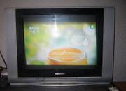 Продам телевизор Panasonic TX-21FJ20T