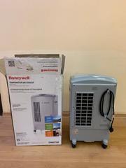 Климатическая установка Honeywell