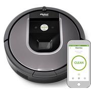 Продаю пылесос iRobot Roomba 960